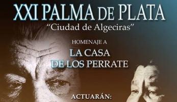 XXI PALMA DE PLATA