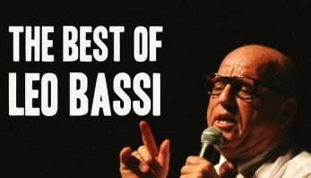 THE BEST OF LEO BASSI