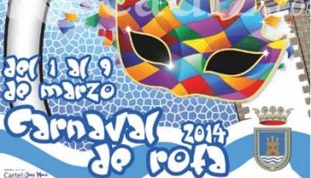 CARNAVAL DE ROTA 2014