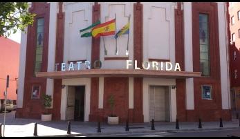 TEATRO MUNICIPAL FLORIDA
