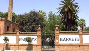 BODEGAS HARVEYS