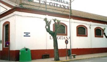 VINICOLA HIDALGO Y CÍA. S.A. (LA GITANA)