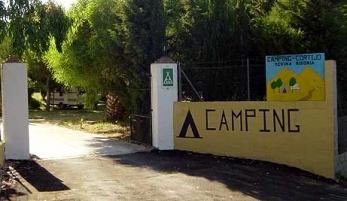 CAMPING-CORTIJO MEDINA SIDONIA
