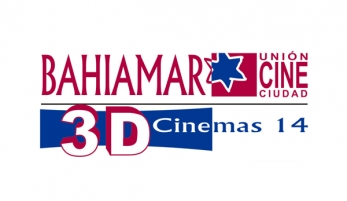 BAHIA MAR CINEMAS 14 3D (UCC)