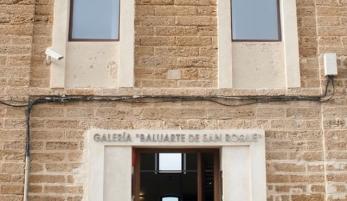 GALERÍA DE ARTE BALUARTE DE SAN ROQUE