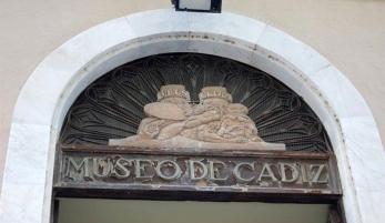 MUSEO DE CÁDIZ