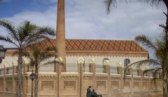PALACIO DE CONGRESOS Y EXPOSICIONES DE CADIZ