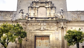 PALACIO DE RIQUELME