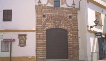CAPILLA DE SAN JUAN BAUTISTA (LA CARIDAD)