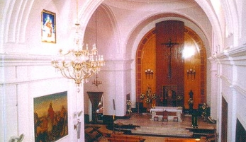 IGLESIA PARROQUIAL DE SAN PAULINO