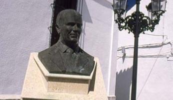 "MONUMENTO AL ""PERRO DE PATERNA"""