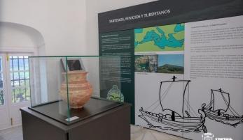 COLECCIÓN MUSEOGRÁFICA DE HISTORIA Y ARQUEOLOGÍA DE VEJER