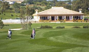 Golf Meliá Sancti-Petri