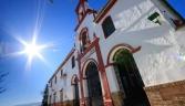 Galeria oficial SANTUARIO DE NUESTRA SEÑORA DE LOS REMEDIOS