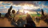 Peli_Oz: Un mundo de fantasía
