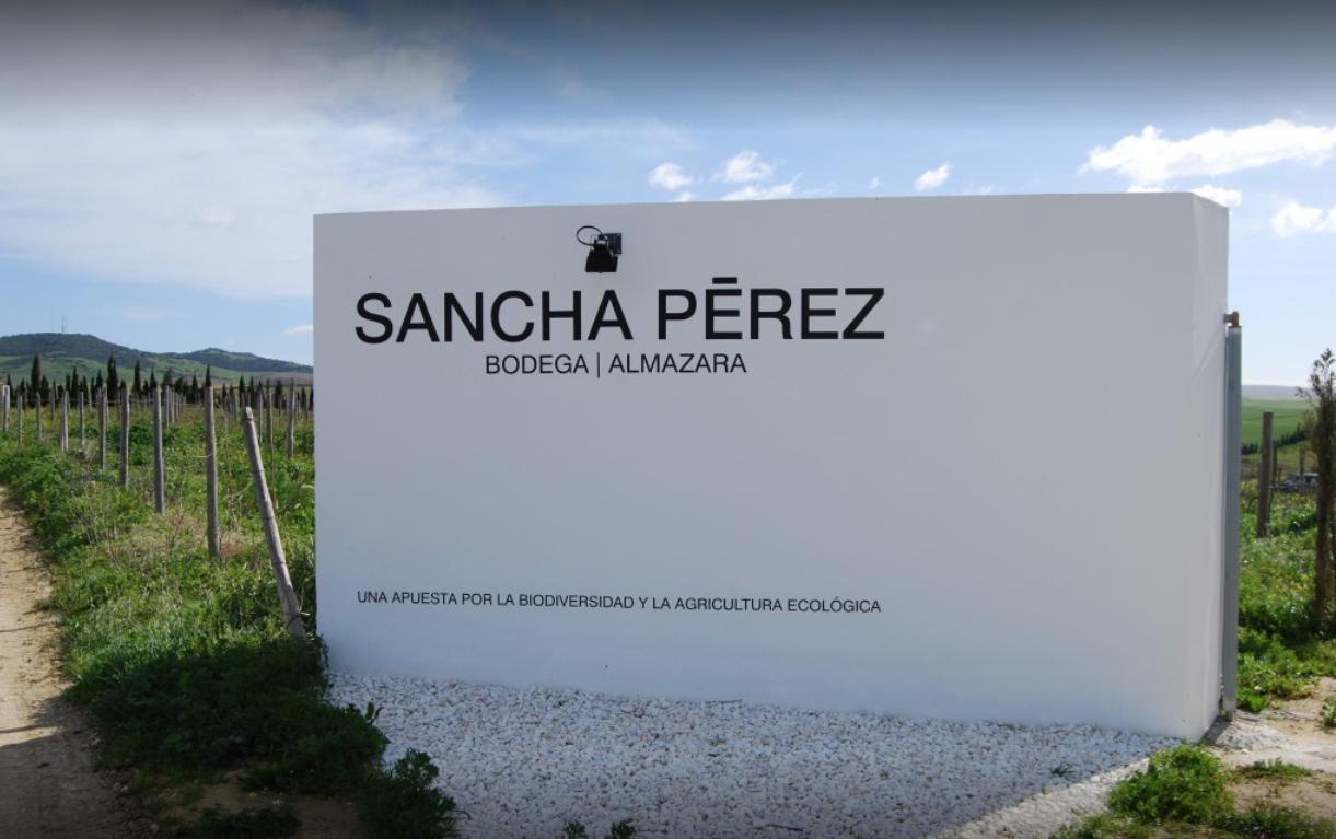 Bodega Almazara Sancha Perez