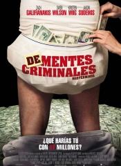 De mentes criminales