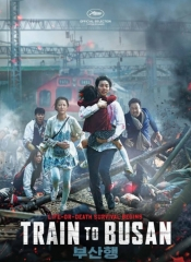 Train to Busan: Estación Zombie
