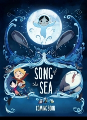 La canción del mar (Song of the Sea)