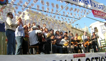 Cádiz sabe a Carnaval