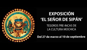 """""""EL SEÑOR DE SIPÁN"""""""