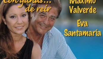 "COMEDIA MUSICAL: ""CON GANAS... DE REÍR"""
