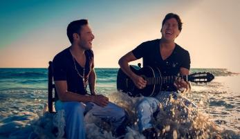 Ya pueden reservarse las entradas para el concierto de Andy & Lucas en Algeciras