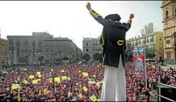 La 'VI gran Gymkhana del 12' tomará las calles de la ciudad el próximo sábado