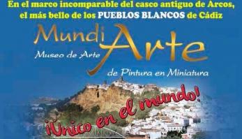 MUNDI ARTE. MUSEO DE PINTURA EN MINIATURA