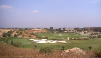 Montecastillo & Golf Resort
