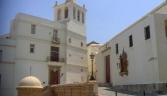 Galeria oficial IGLESIA DE SANTA CRUZ (CATEDRAL VIEJA)