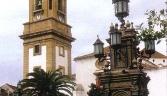 Galeria oficial IGLESIA PARROQUIAL NTRA. SRA. DE LA PALMA