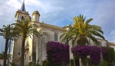 CULTURA_Iglesia Parroquial de la Señora de la O