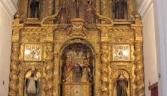 CULTURA_CONVENTO DE JESUS, MARIA Y JOSE(Medina)