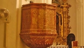 Galeria oficial IGLESIA PARROQUIAL DE SANTO DOMINGO GUZMÁN