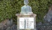 Galeria oficial BUSTO A D. FRANCISCO MARTÍNEZ NAVAS