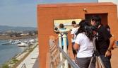 Galeria oficial MARISMAS DEL RÍO PALMONES