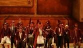 Los duendes coloraos - 1er premio de Comparsa