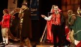 Drácula de gran estoque - 2º premio de Cuarteto