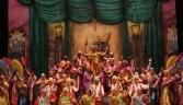 Bollywood - 3er premio de Coro
