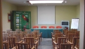 Galeria oficial Club Costa Ballena