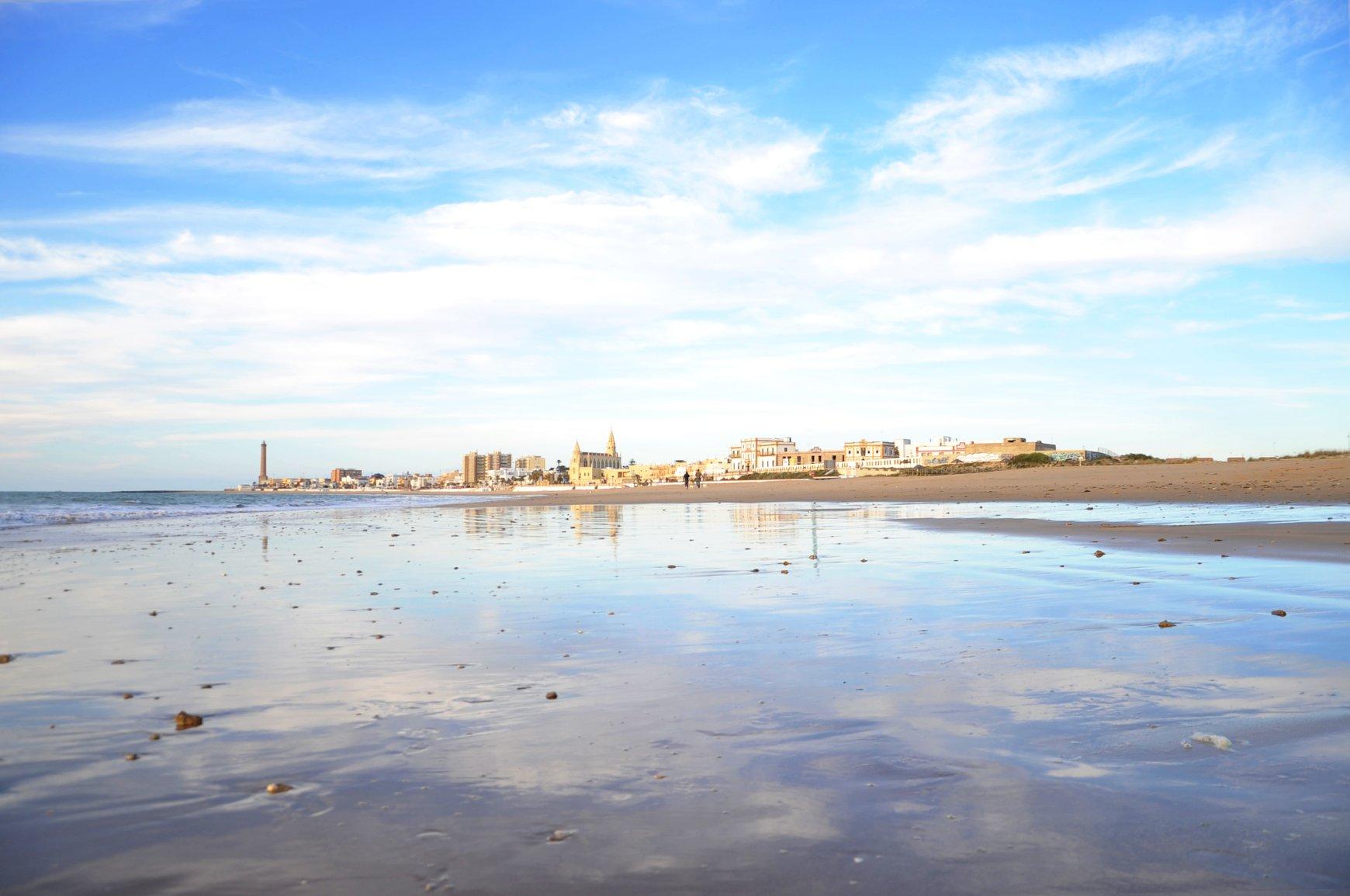 Playa de Camarón
